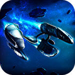Star-Draft Space Control icône