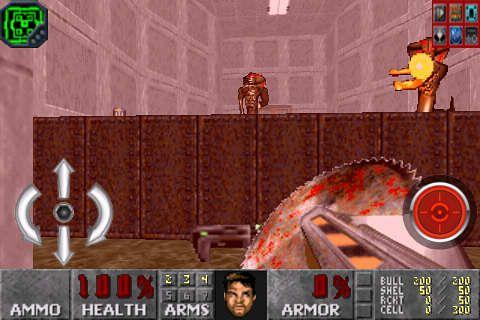 Multiplayerspiele: Lade Hölle auf Erden auf dein Handy herunter