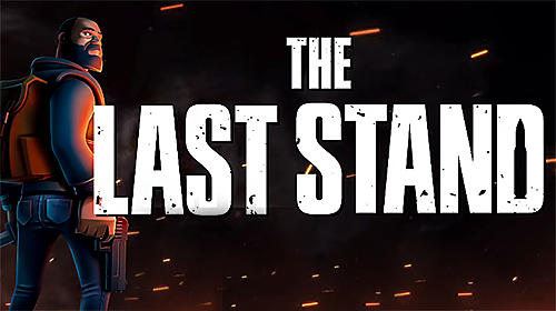 The last stand: Battle royale іконка