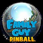 Family guy: Pinball icon