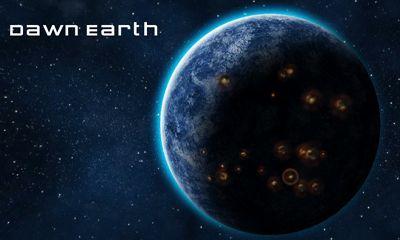 Dawn Earth 3D Shooter Premium Symbol