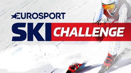 Eurosport: Ski challenge 16 icono