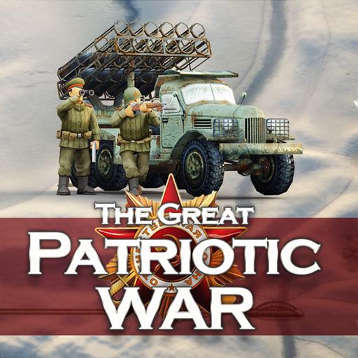 Frontline: The Great Patriotic Warіконка