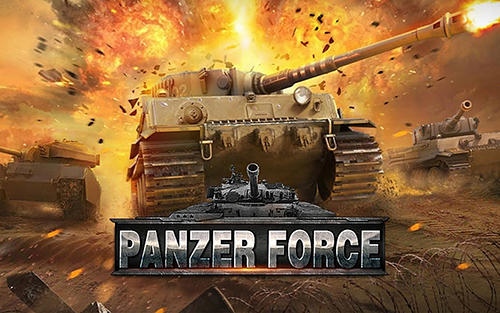 Panzer force: Battle of fury Symbol