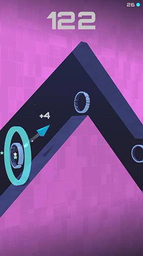 Arcade Wave für das Smartphone