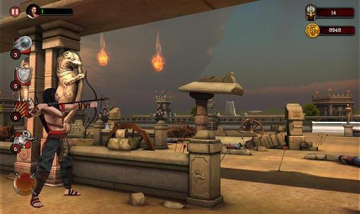 Chakravartin Ashoka samrat: The game скриншот 4