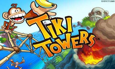 Скриншот Tiki Towers на андроид