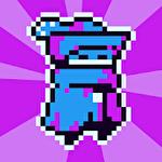 Archer dash 2: Retro runner Symbol
