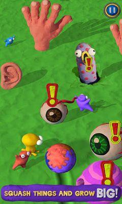 Clay Jam Screenshot