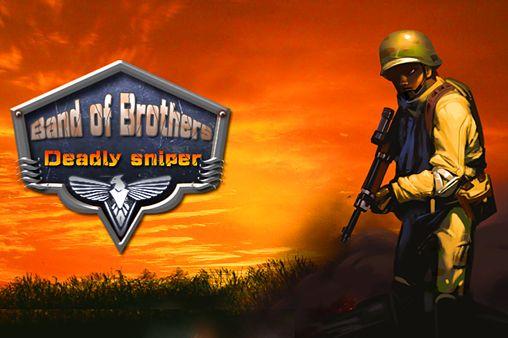 logo Orden fraternal: La muerte de francotirador