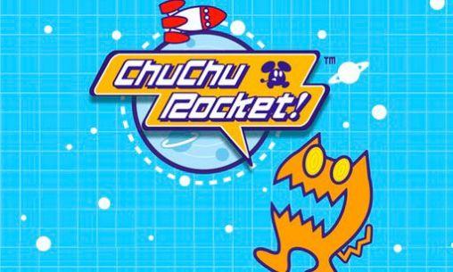 ChuChu rocket ícone
