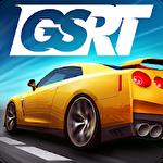 Grand street racing tour Symbol