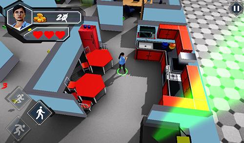 Nilanjana the game Screenshot