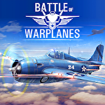 Battle of warplanes Symbol