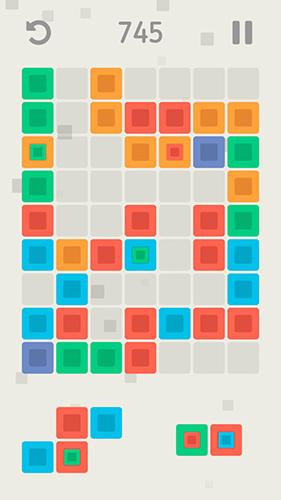 Logikspiele Inblock für das Smartphone