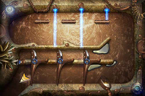 Alchemix für iPhone