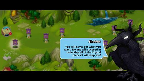 Скриншот Moonvale 2: Puzzle adventure на андроид