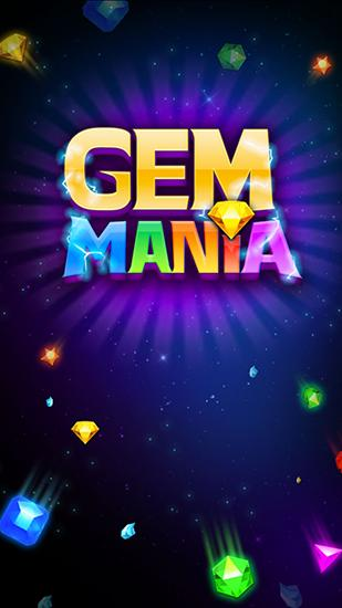 Gem mania captura de pantalla 1