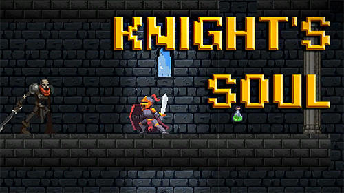 Knight's soul screenshot 1