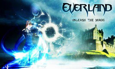 Everland: Unleash the magic скриншот 1