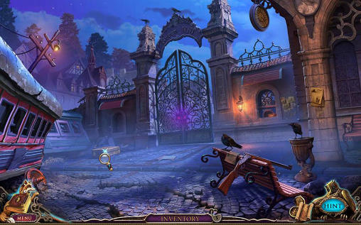 Abenteuer-Spiele Mystery of the ancients: Three guardians. Collector's edition für das Smartphone