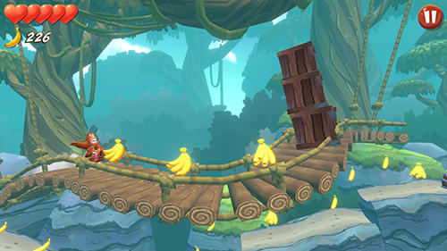 Banana kong blast screenshot 3