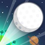 Golf orbit Symbol
