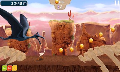 Run, Time Chicken! para Android