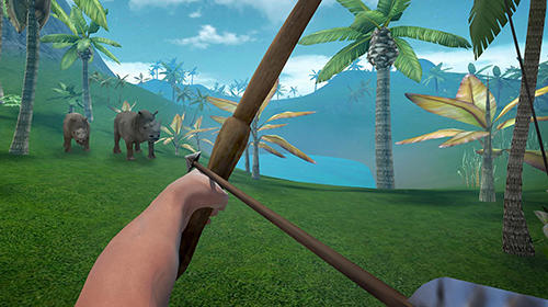 Survival island: Ocean adventure pour Android