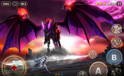 Dawn break: Origin для Android