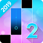 Иконка Music piano challenge 2019