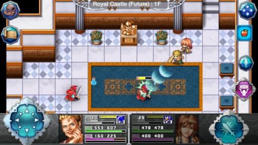 RPG-Spiele: Lade Durch die Zeitalter 2 auf dein Handy herunter