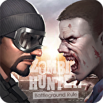 Zombie hunter: Battleground rules icône