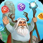 Paradise of runes: Puzzle game icon