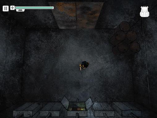 Kriophobia Screenshot