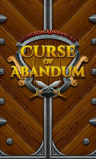 Dungeon adventure: Curse of Abandum Screenshot
