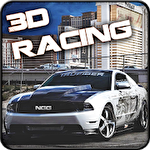3d race: Urban chaos图标