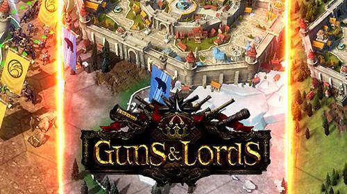 Guns and lords Screenshot