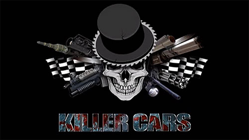 Killer cars Screenshot