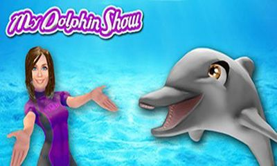 My dolphin show screenshots