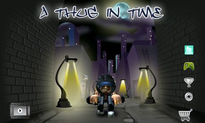 A Thug In Time icono
