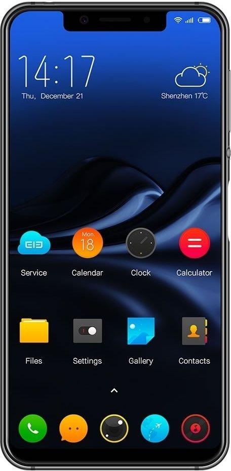 Baixe jogos para Elephone A4 gratuitamente.