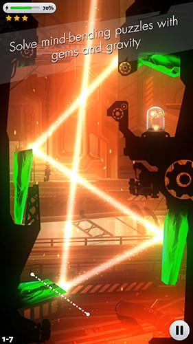 Gleam: Last light Screenshot