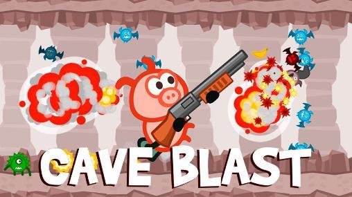 Cave blast Symbol