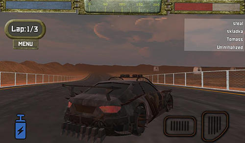 Armracing für Android