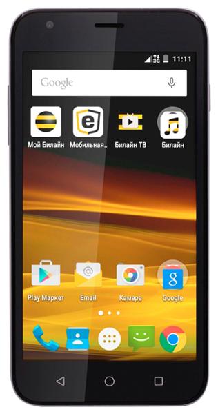 Lade kostenlos Spiele für Beeline Smart 5 herunter