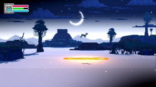 The deer god capture d'écran 1