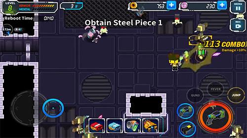 Dodge hard screenshot 1