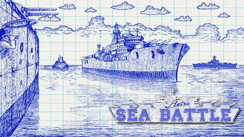 Retro sea battle captura de pantalla 1