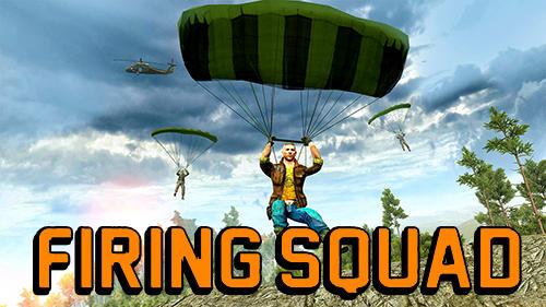Firing squad battleground Screenshot